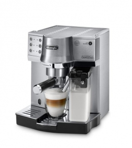 Hendi Ekspres do kawy EC 860 DELONGHI
